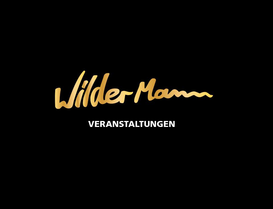 Wilder Mann - de